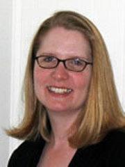 Sheila Scheuerman