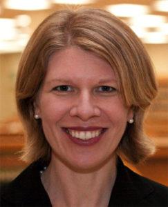Nora Freeman Engstrom